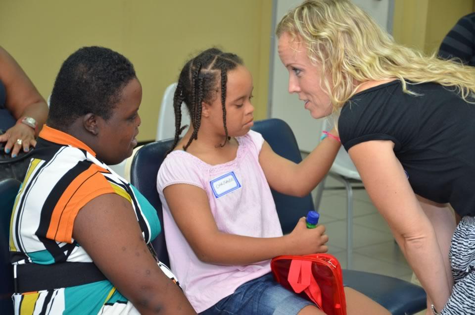 Workshop Photos September 29th 2012